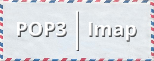 pop3 o imap